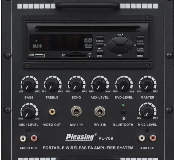 Pleasing PL708